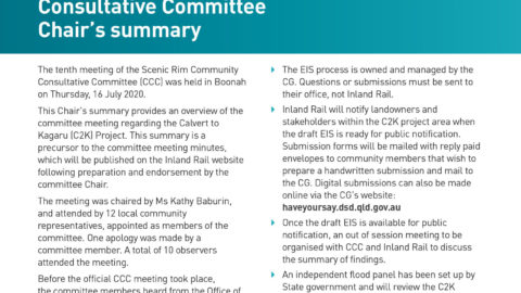 scenic-rim-CCC-chair's-summary-july-2020